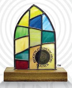 Wilbur Award trophy