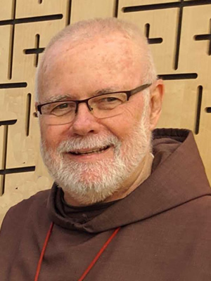 "Fr. James ""Jim"" Gardiner"